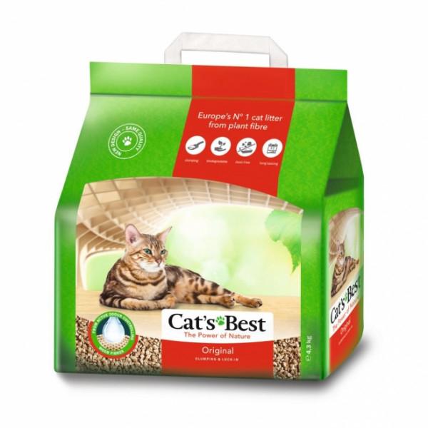 Cats best orginal kattsand